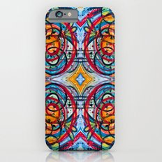 party time iPhone 6s Slim Case