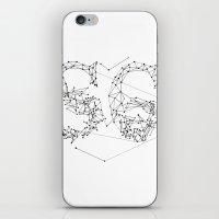 S love 6 iPhone & iPod Skin