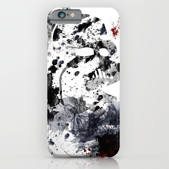 The Chosen One iPhone & iPod Case