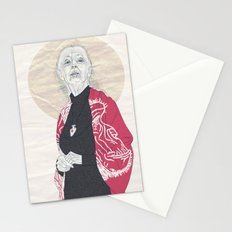 Jane Goodall Stationery Cards