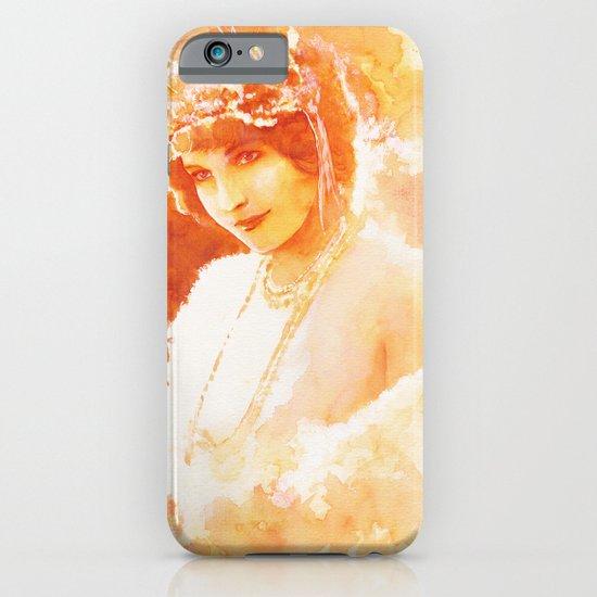 Old memories iPhone & iPod Case