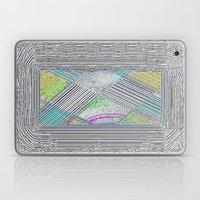 Field Of View Laptop & iPad Skin