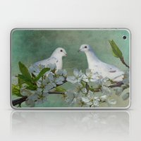 A Spring Thing Laptop & iPad Skin