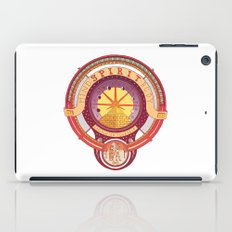 Spirit Seeker. iPad Case