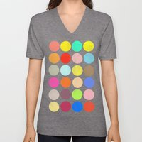 Colorplay 1 Unisex V-Neck