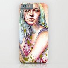 Through My Fingers iPhone 6s Slim Case