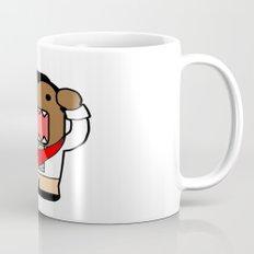 Domo Bonifacio Mug