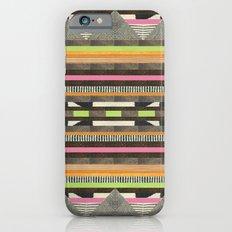DG Aztec No. 2 iPhone 6 Slim Case