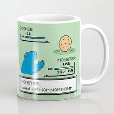 Cookiemon Mug