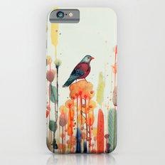 joie de vivre iPhone 6 Slim Case