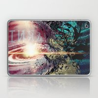 Magnetism Laptop & iPad Skin