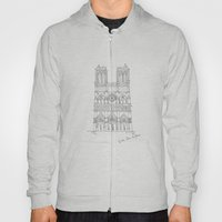 Architecture Hoody