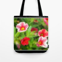 A Framed View Tote Bag