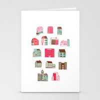 Places To Rent Stationery Cards