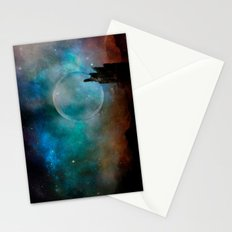 Planetary Soul Chava Stationery Cards