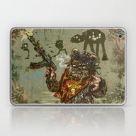 Laptop & iPad Skin featuring Gwok by Beery Method