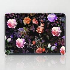 Night Forest III iPad Case