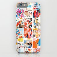 Have It All iPhone 6 Slim Case