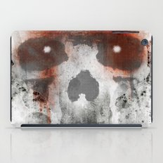 Common end iPad Case