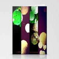 Many Moons 2 Stationery Cards