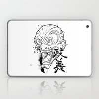 MASAYOSHI Laptop & iPad Skin