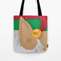 Good Elf.... Tote Bag