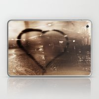 love in paris Laptop & iPad Skin
