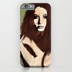Tristesse Slim Case iPhone 6s