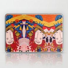 Reina Mala Limón Laptop & iPad Skin