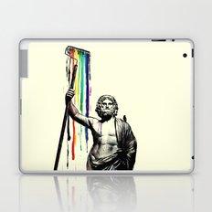 God of Graffiti Laptop & iPad Skin