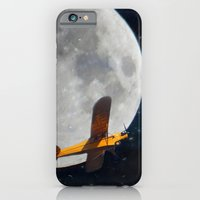 iPhone & iPod Case featuring Lost in Space by TaLins