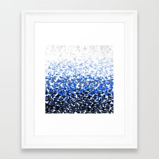 Poispois Framed Art Print