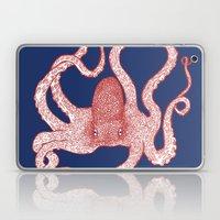 Kraken Laptop & iPad Skin