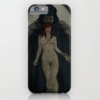 iPhone & iPod Case featuring Demons by AfterDeath