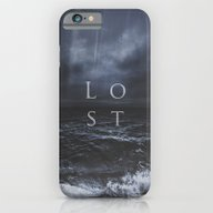 Lost In The Sea iPhone 6 Slim Case