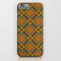 iPhone & iPod Case featuring CARIOCA 2 by Wagner Campelo