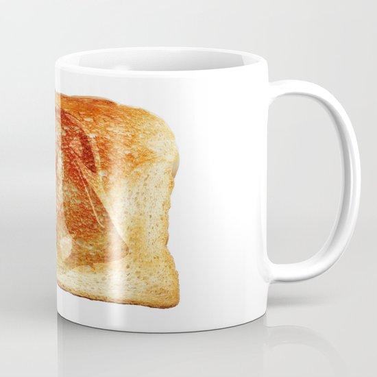 Darth Vader toast Mug