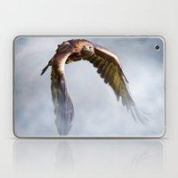 Golden Eagle Laptop & iPad Skin