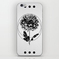 Inked II iPhone & iPod Skin