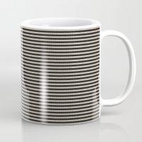 Stripes. Mug