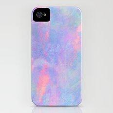 Summer Sky iPhone (4, 4s) Slim Case