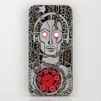 METROPOLIS iPhone & iPod Skin