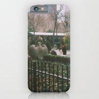 ny zoo iPhone 6 Slim Case