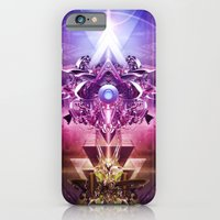 iPhone & iPod Case featuring Vanguard mkiii by Andre Villanueva