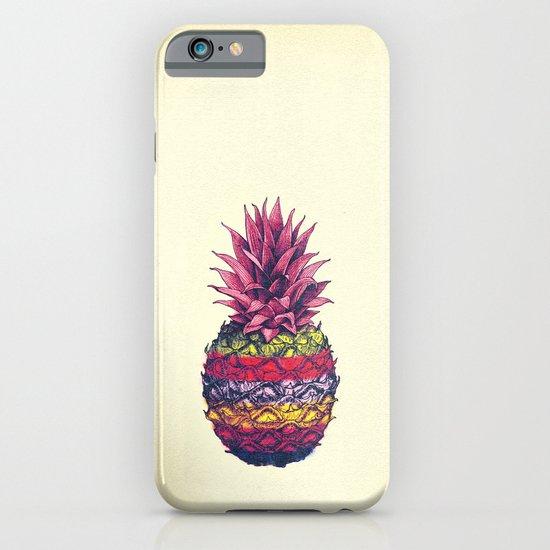 Job's pine iPhone & iPod Case
