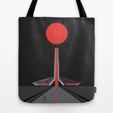 station7 Tote Bag