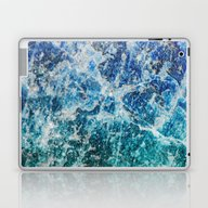 Laptop & iPad Skin featuring MINERAL MAGIC by Catspaws