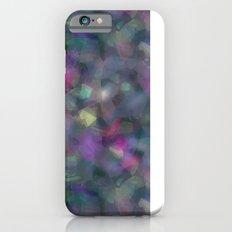 Dark holographic iPhone 6s Slim Case