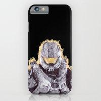 Halo Master Chief iPhone 6 Slim Case