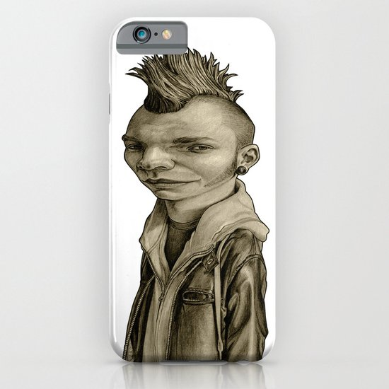 Freddy iPhone & iPod Case